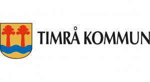 Bilde: Timrå kommunes logo