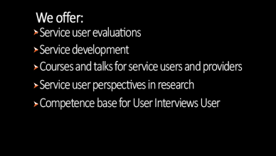 Image: text that describes the services KBT offer