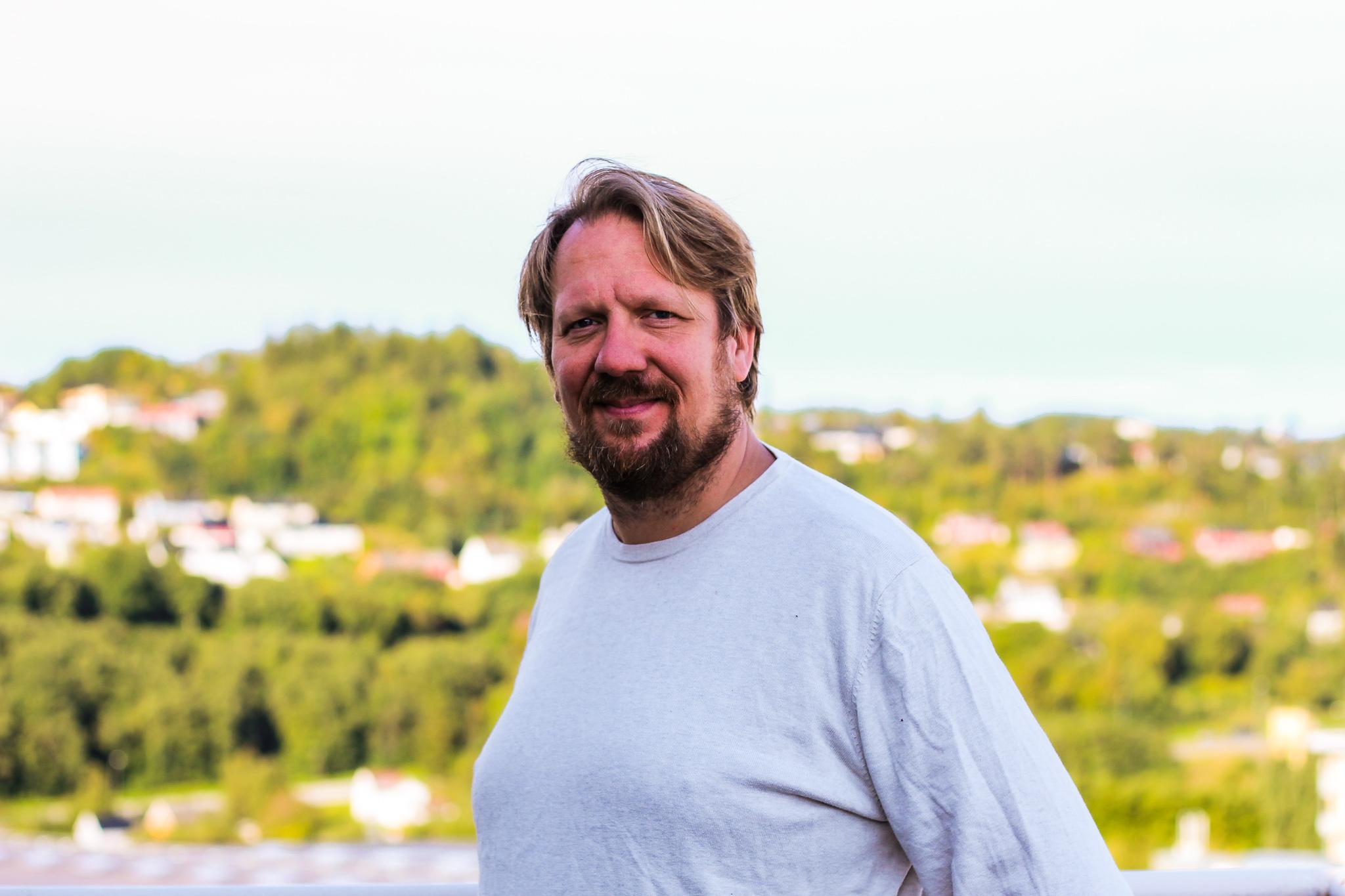 Stian Wiklund Pedersen