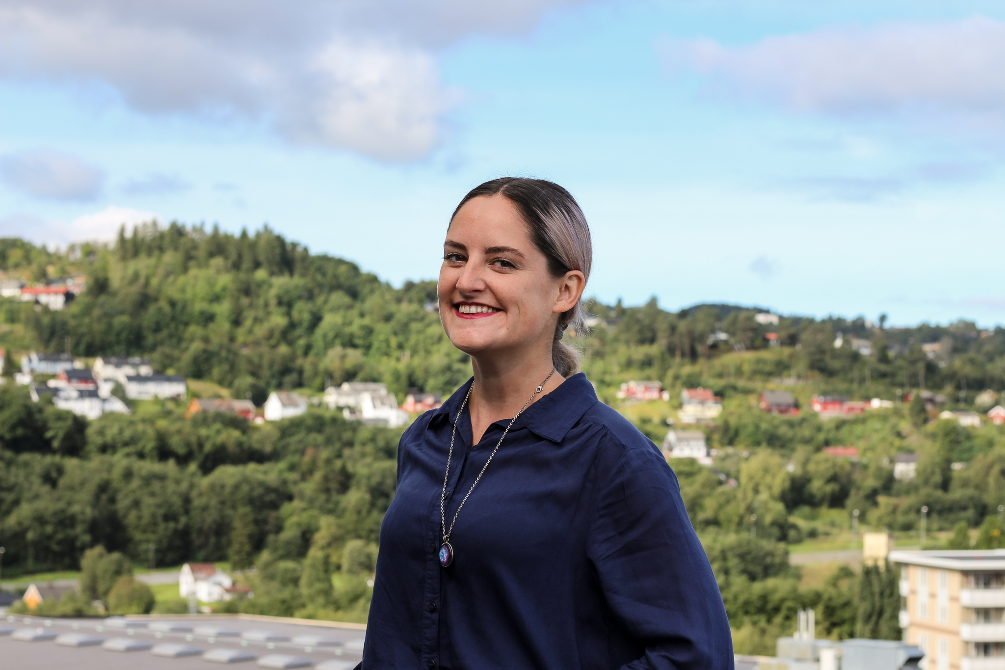 Lise Emilsen Klevstuen