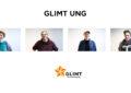 Bilde - de ansatte i GLIMT ung
